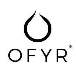 Kalieber OFYR Logo