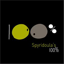 Spyridoula's 100 %