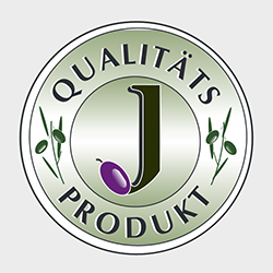 Kalieber Jordan Olivenöl Logo