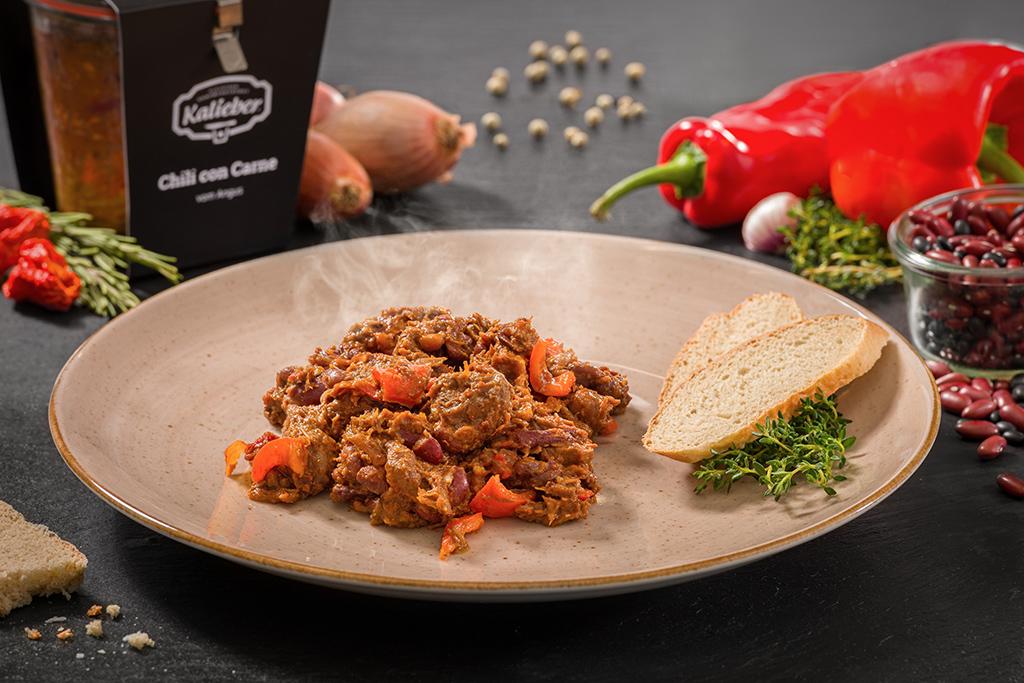 Chili Con Carne vom Angus