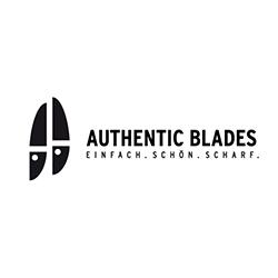 Kalieber AUTHENTIC BLADES Logo