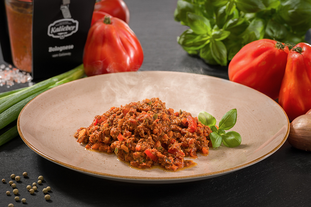 Bolognese vom Galloway