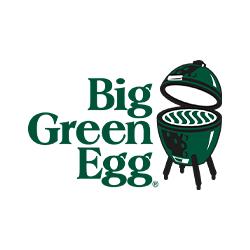 Kalieber Big Green Egg Logo