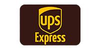 UPS Expressversand