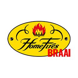 Kalieber HomeFires Braai Logo