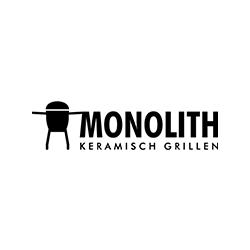 Kalieber Monolith Logo