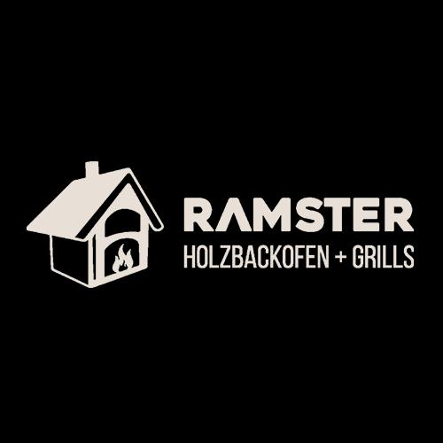 Kalieber Ramster Logo